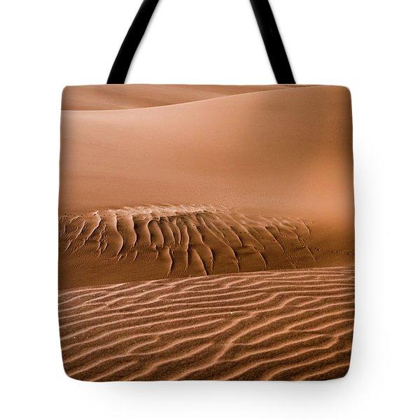 Beautiful Namib Desert 2 Tote Bag