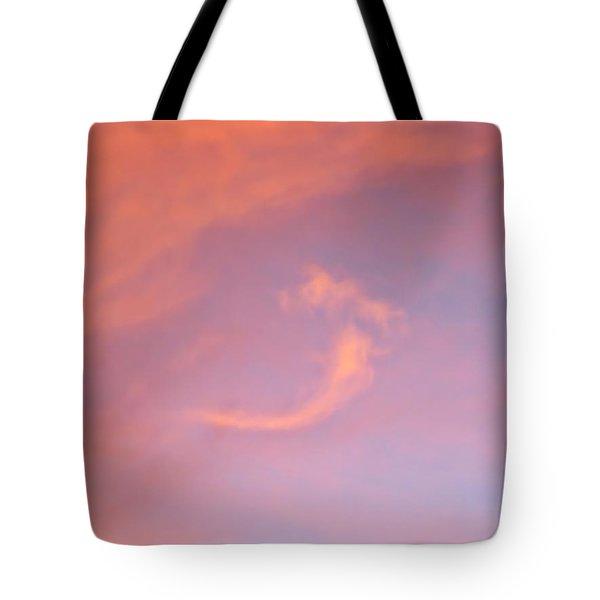 Beautiful Serpentine Sylph 2 Tote Bag