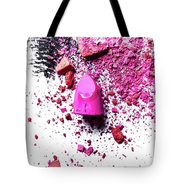Tote Bag featuring the photograph Beauty Art V by Anne Leven