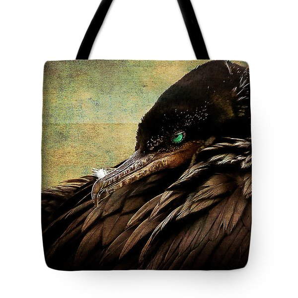 Beauty Is In The Eye -2 Tote Bag