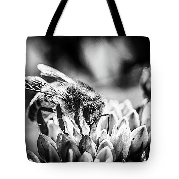 Bee Bee Tote Bag