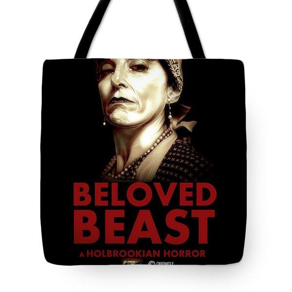 Beloved Beast Iva Treadwell Tote Bag