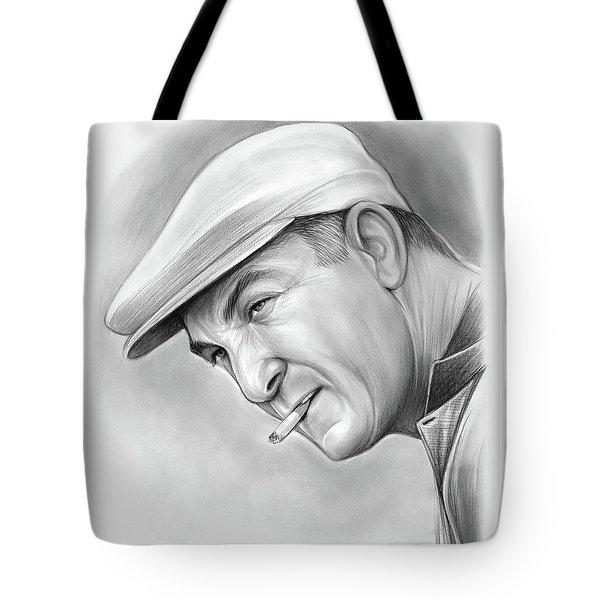 Ben Hogan Tote Bag