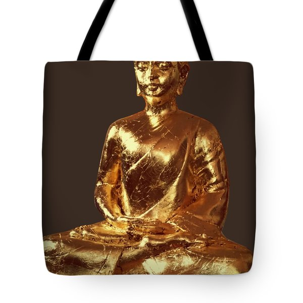 Benevolence  B015 Tote Bag