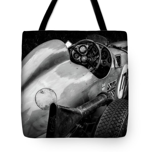 Bentley Tote Bags