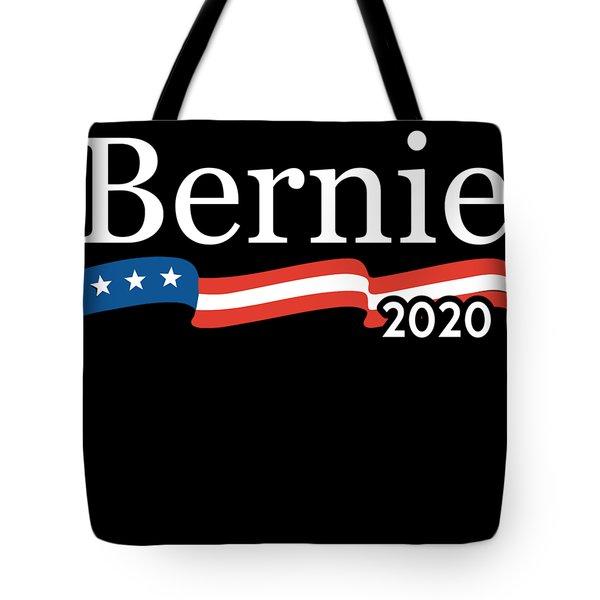 Bernie For President 2020 Tote Bag