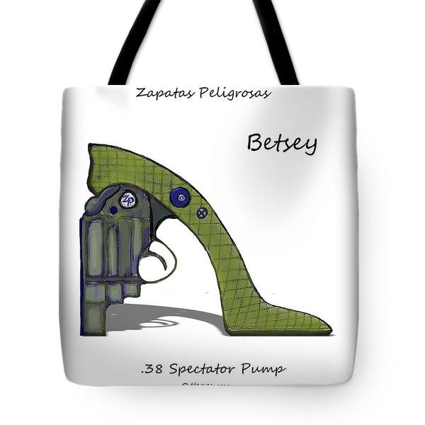 Betsey Tote Bag