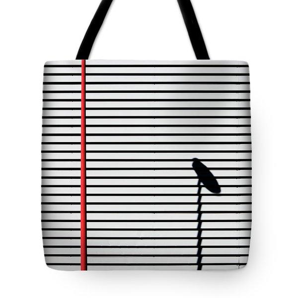 Bilbao Shadow Tote Bag