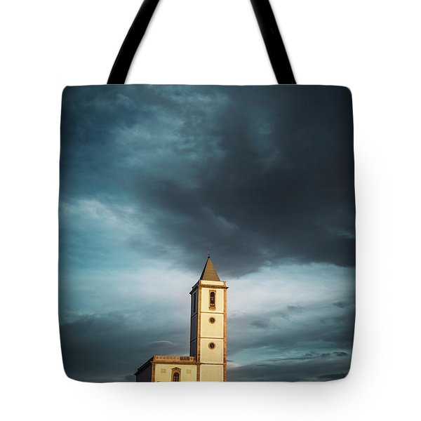 Bless The Day Tote Bag