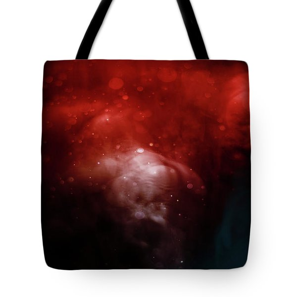 Bloodline The Ugly Tote Bag