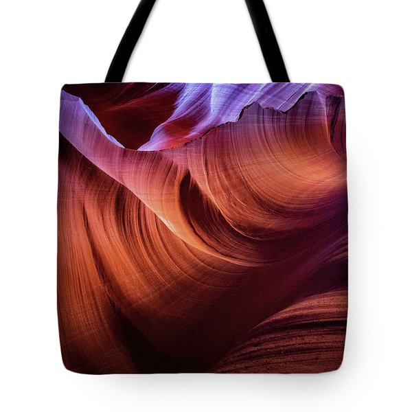 The Body's Earth 3 Tote Bag