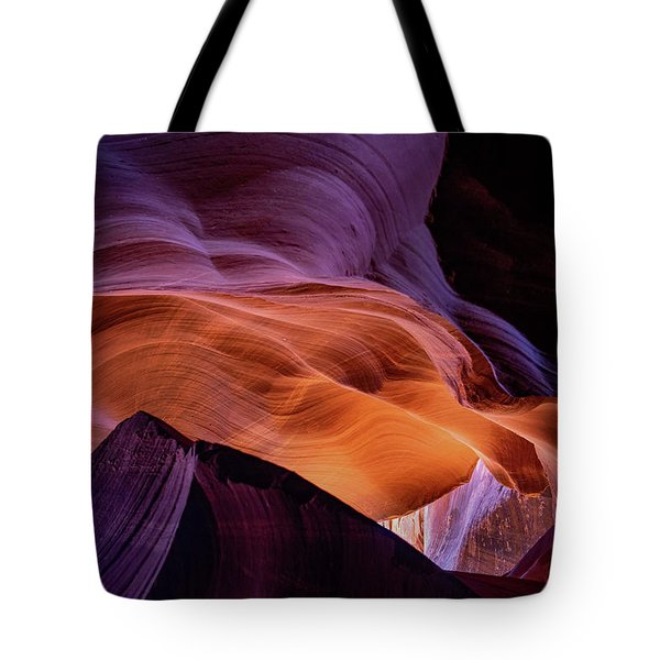 The Body's Earth 4 Tote Bag
