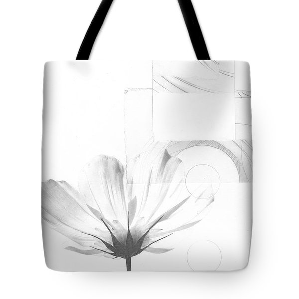 Bloom No. 7 Tote Bag