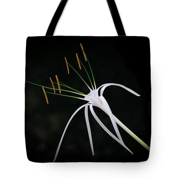 Blooming Poetry 2 Tote Bag