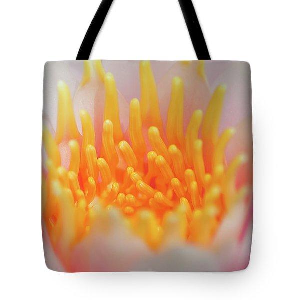 Blooming Virgins Tote Bag