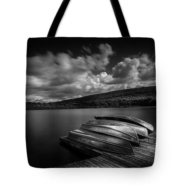 Boats For Rent Tote Bag