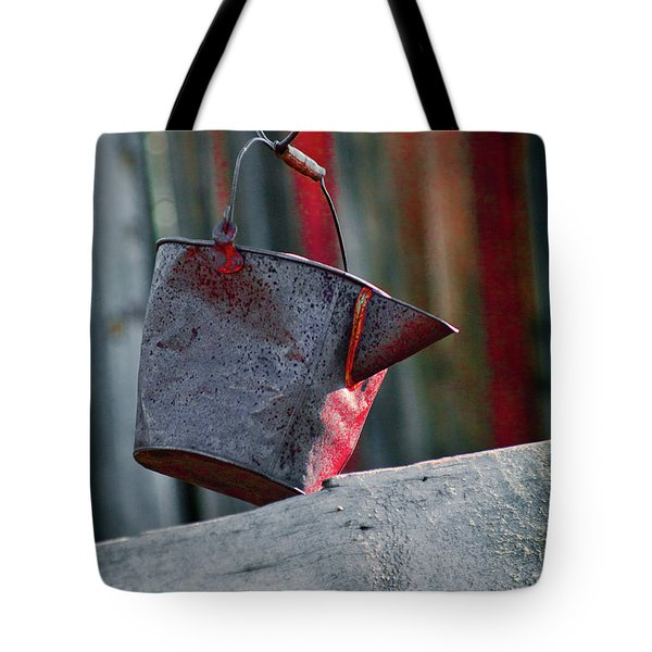 Tote Bag featuring the photograph Bodie 52 by Catherine Sobredo