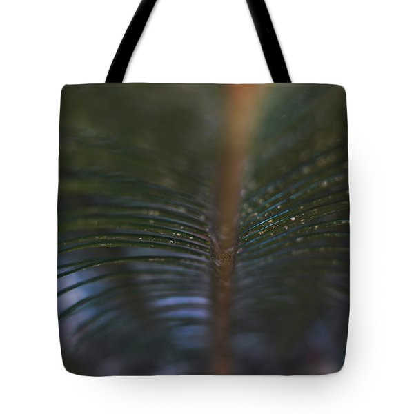 Bokeh Sparkles - Macro Tote Bag