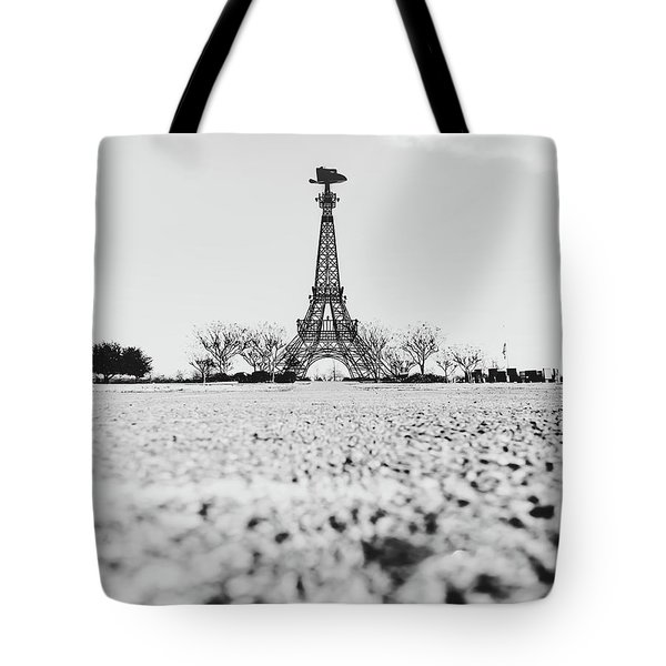 Bonjour Y'all Tote Bag