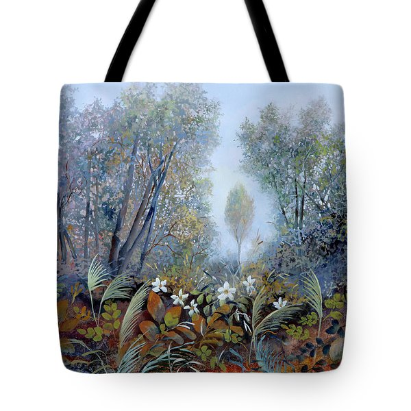 Bosco Allegro Tote Bag