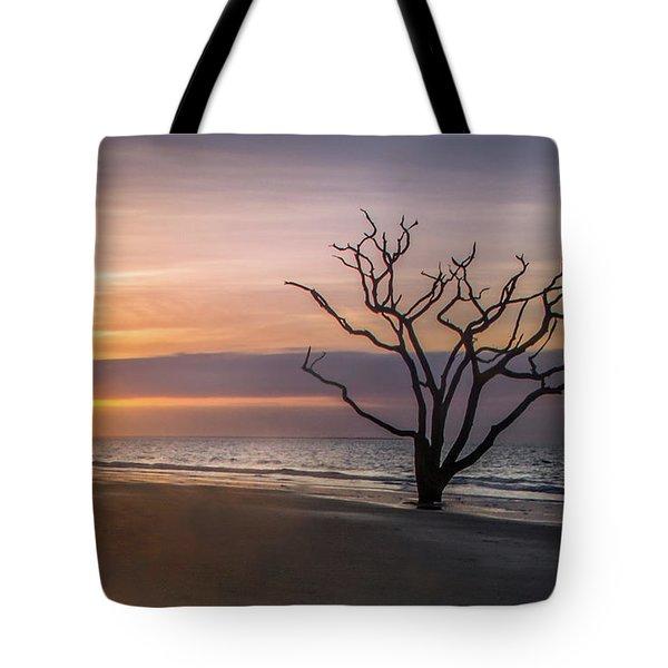 Botany Bay Sunrise Tote Bag