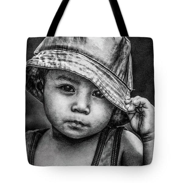 Boy-oh-boy Tote Bag