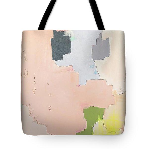 Brdr01 Tote Bag