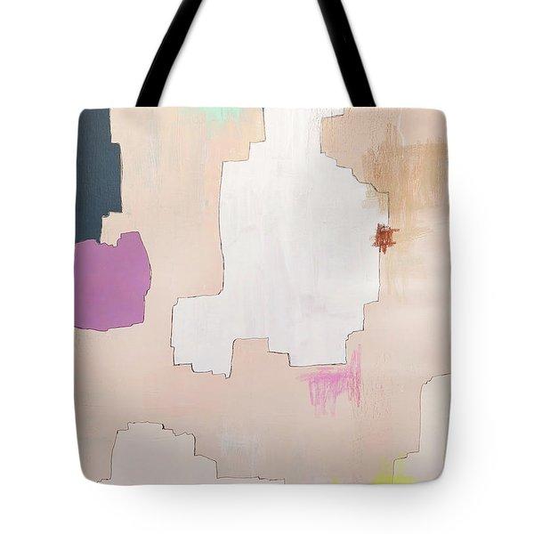 Brdr02 Tote Bag