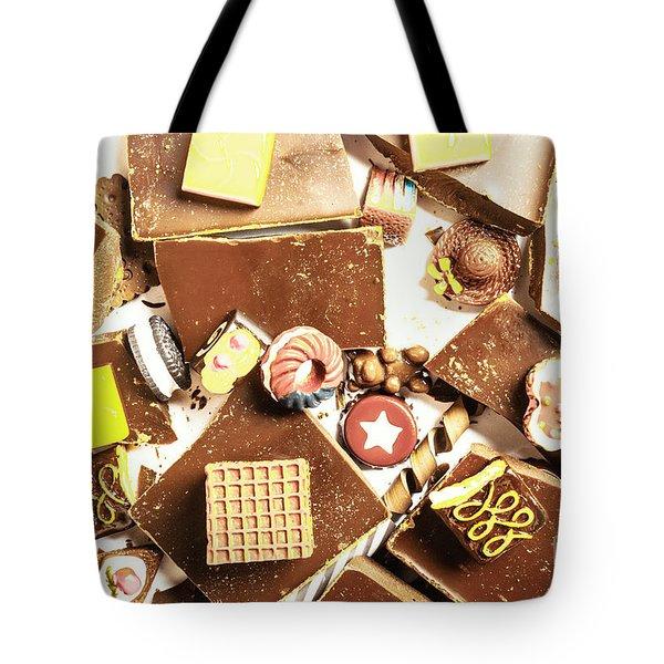 Breakup Diet Tote Bag