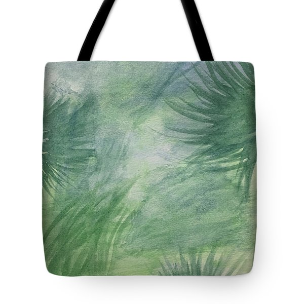 Beach Collection Breeze 1 Tote Bag