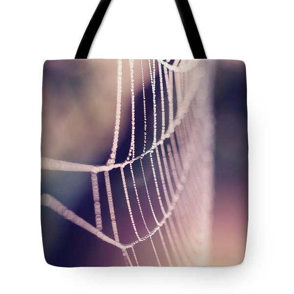 Bright And Shiney Tote Bag