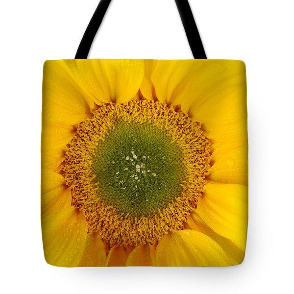 Nature's Sunshine Tote Bag