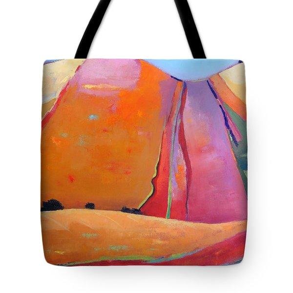 Brilliant #3 Tote Bag