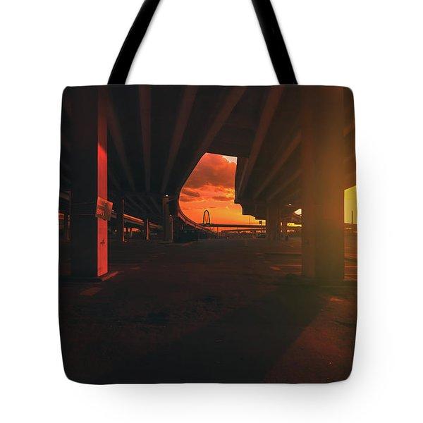 Broiler Tote Bag