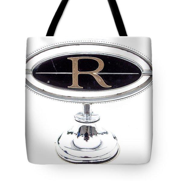 Buick Riveria Tote Bag