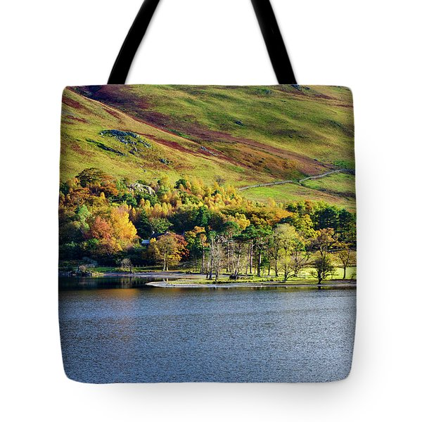 Buttermere Colours Tote Bag
