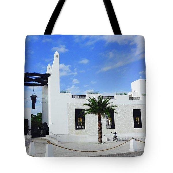 Caliza Pool Tote Bag