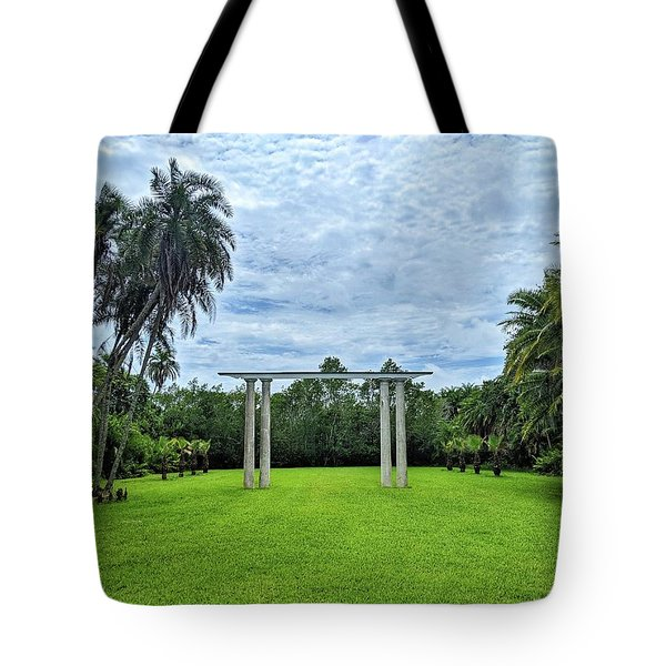 Can You See Your Future? Tote Bag