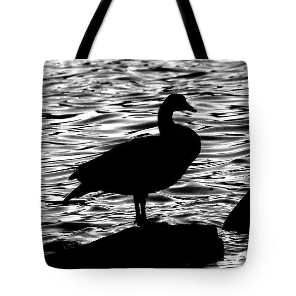 Canada Goose Silhouette Tote Bag