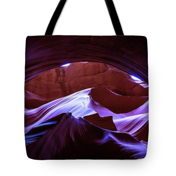 Canyon Magic Tote Bag