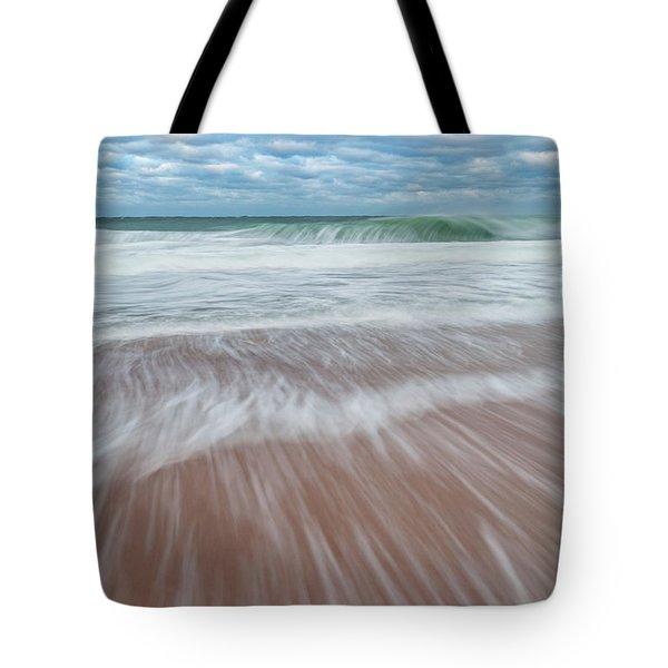 Cape Cod Seashore 2 Tote Bag