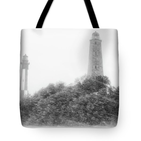 Cape Henry Tote Bag