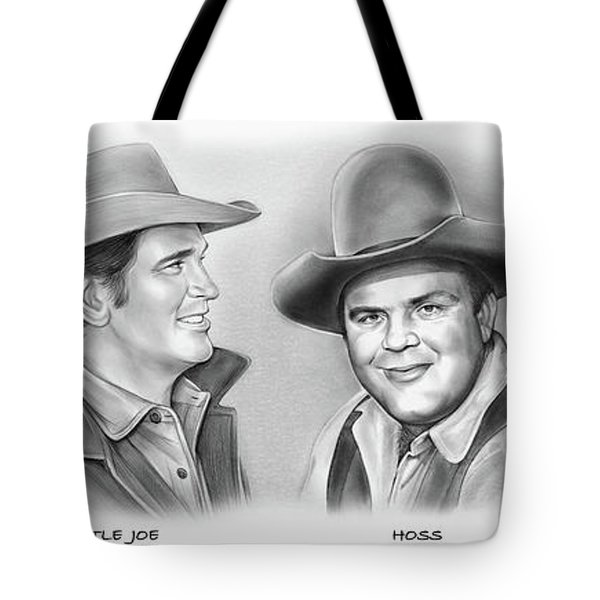 Cartwrights Tote Bag