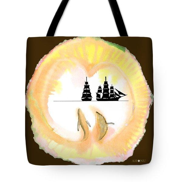 Cbr-soul Tote Bag