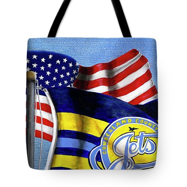 Cchs Class Of 78 Tote Bag