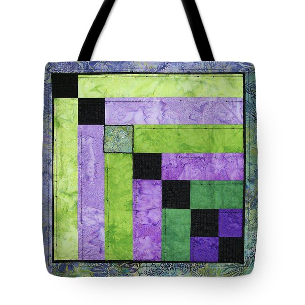 Celebrate Your Differences Tote Bag