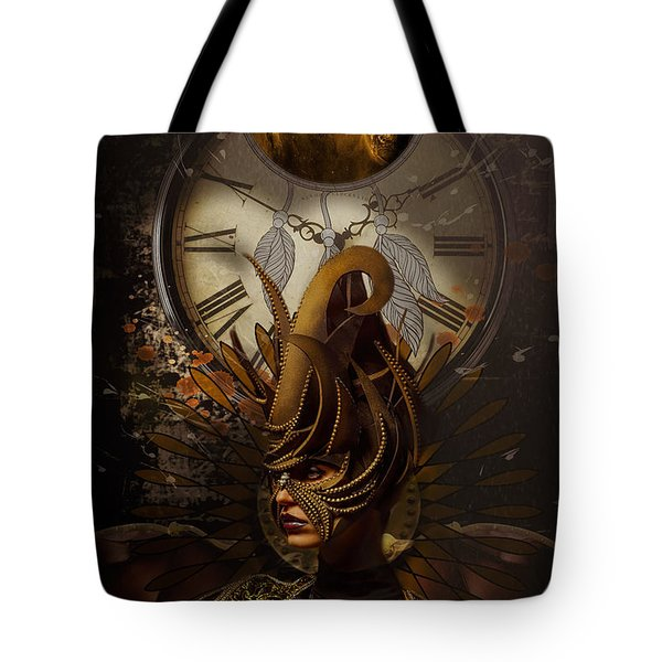 Celestial Dreamcatcher Tote Bag