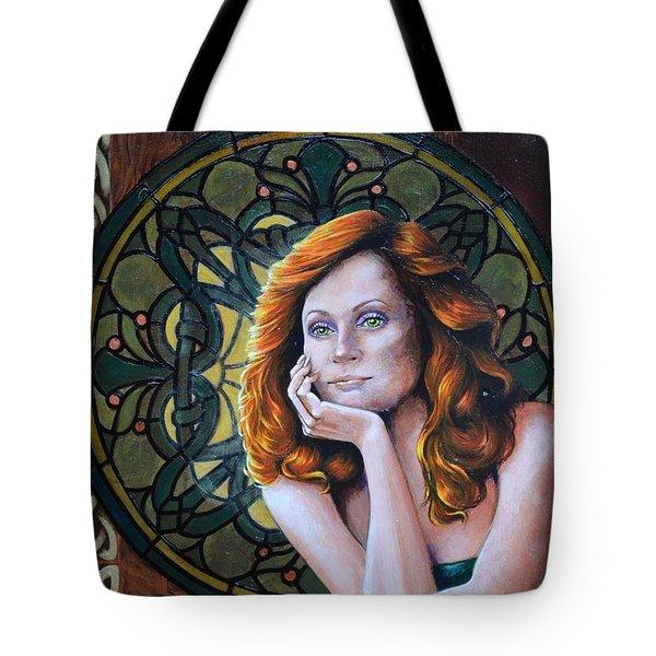 Celtic Dream Tote Bag