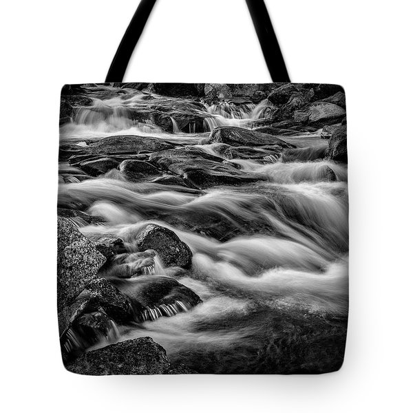 Chaos Of The Melt Tote Bag