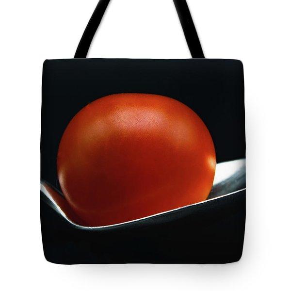 Cherry Tomato Tote Bag